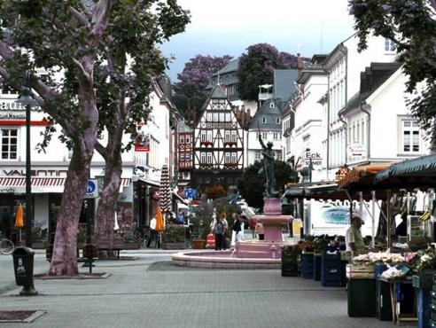 Partnersuche limburg-weilburg